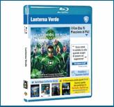 Lanterna Verde Blu-Ray