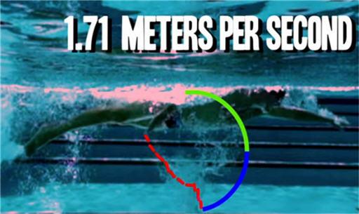Underwater Pull Phase 3