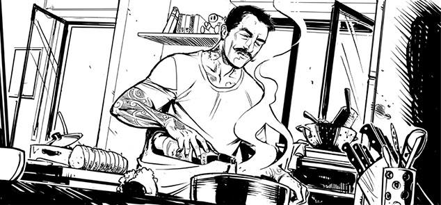 Tavola Chef Rubio