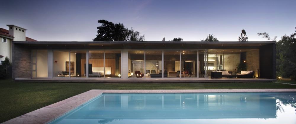 Casa Codina - A4estudio, arquitectura, casas
