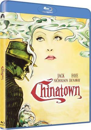 Chinatown, Blu-ray