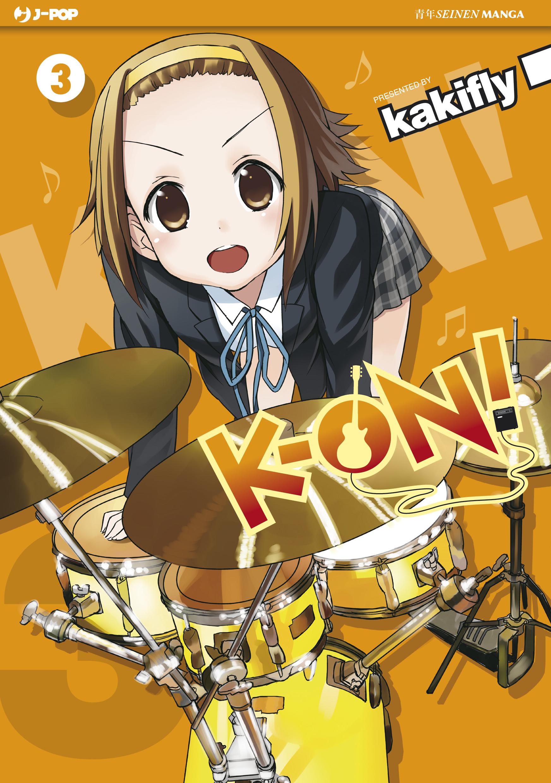 K-on 3