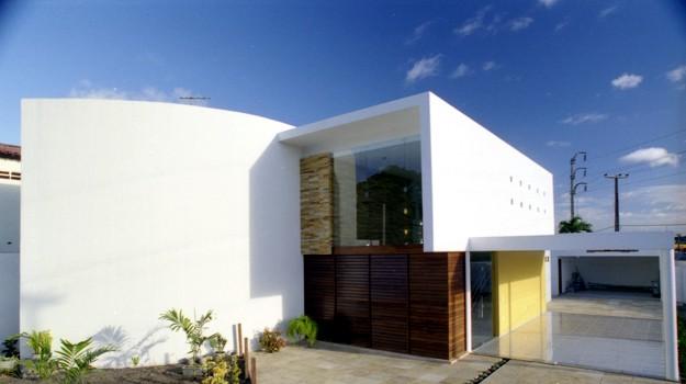Casa Aresque Machado - Oliveira Junior