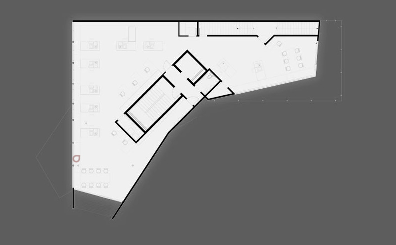 planos, Bercy Chen Studio