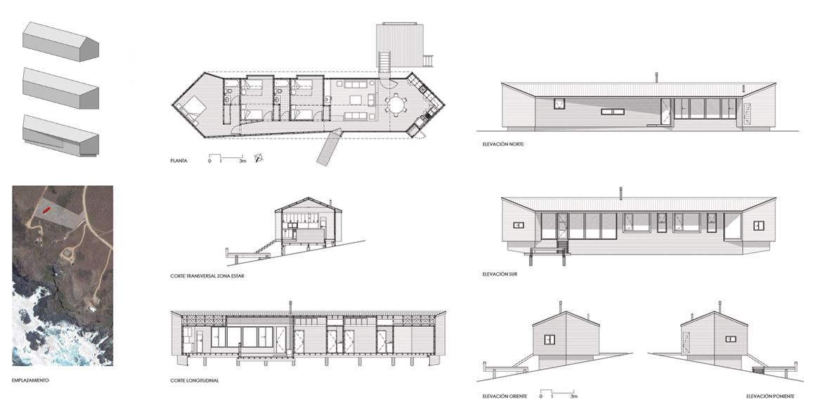 Casa-Roura-Inostroza, Daniel-Rojo, diseño, arquitectura, decoracion,casas