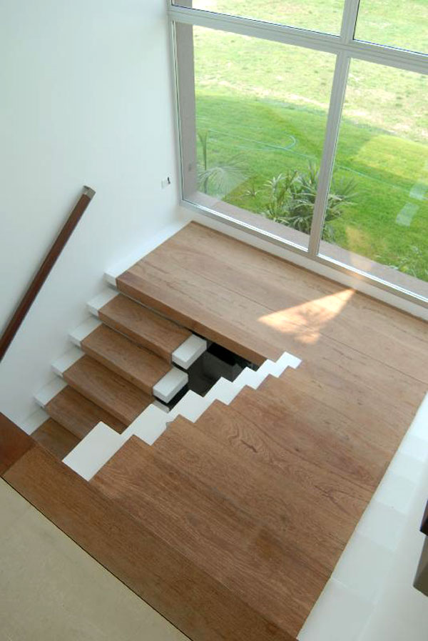 diseo de escaleras 19