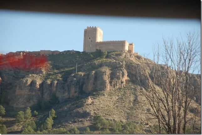 胡米亚古堡