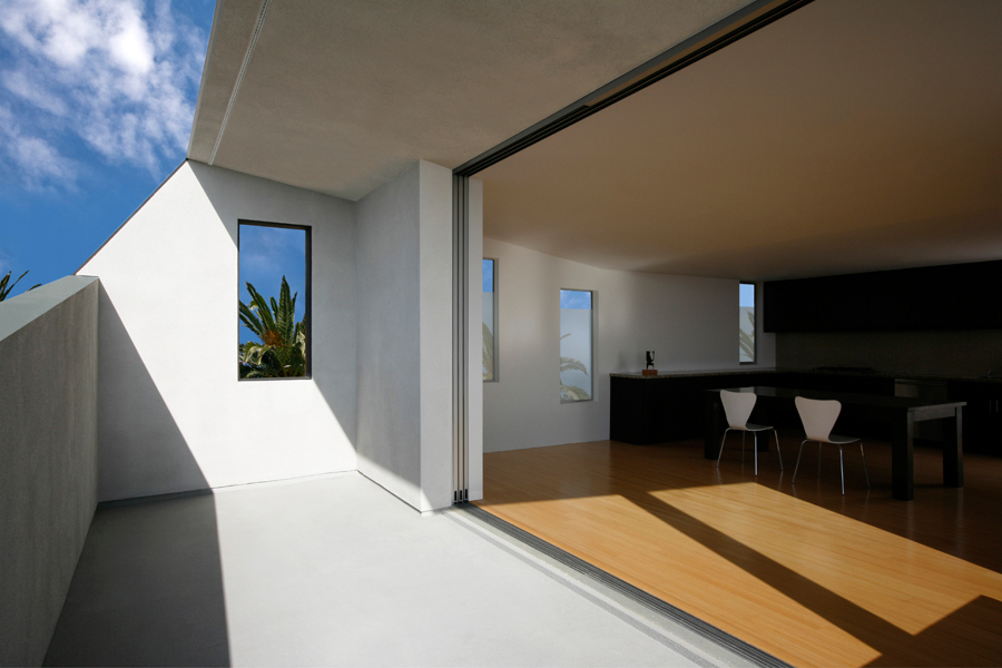 Surfhouse, XTEN Architecture, casas de playa