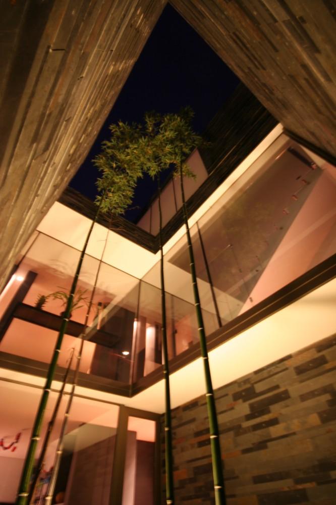 Casa Carabobo - Estudio Larraín