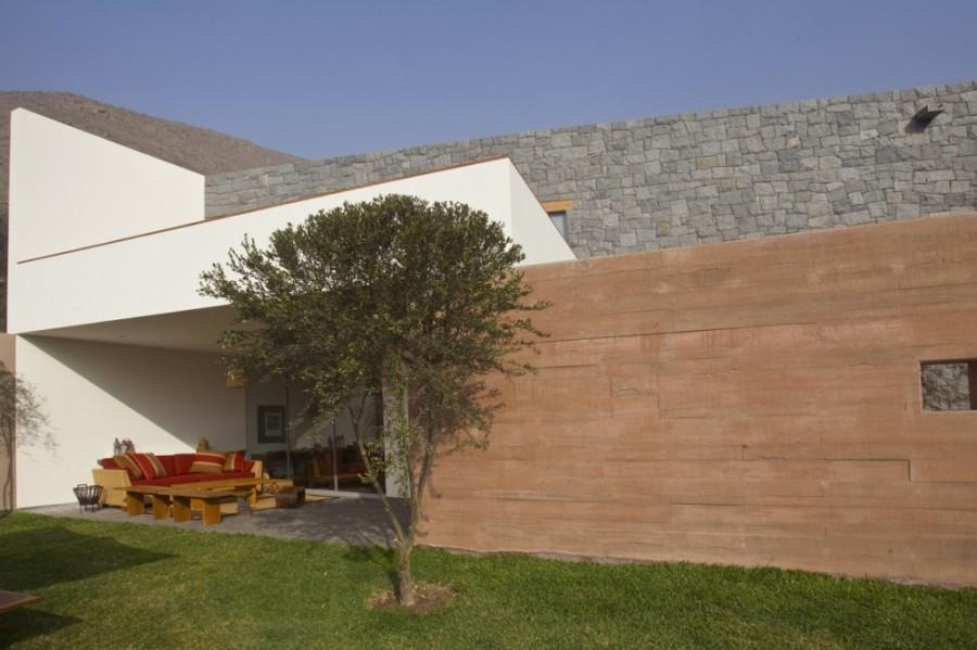 Casa C - Llosa Cortegana