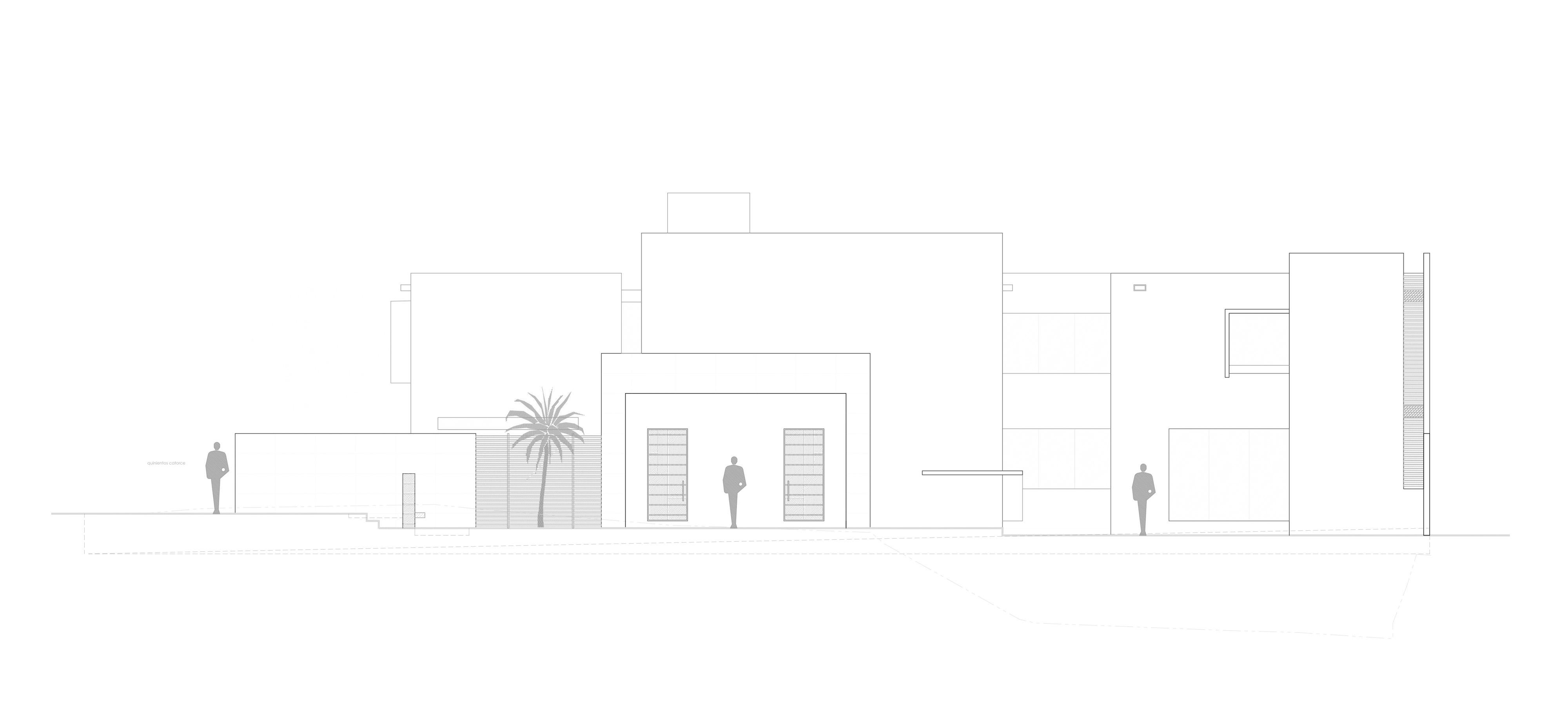 Casa 514 - s2a+designbureau, arquitectura, casas