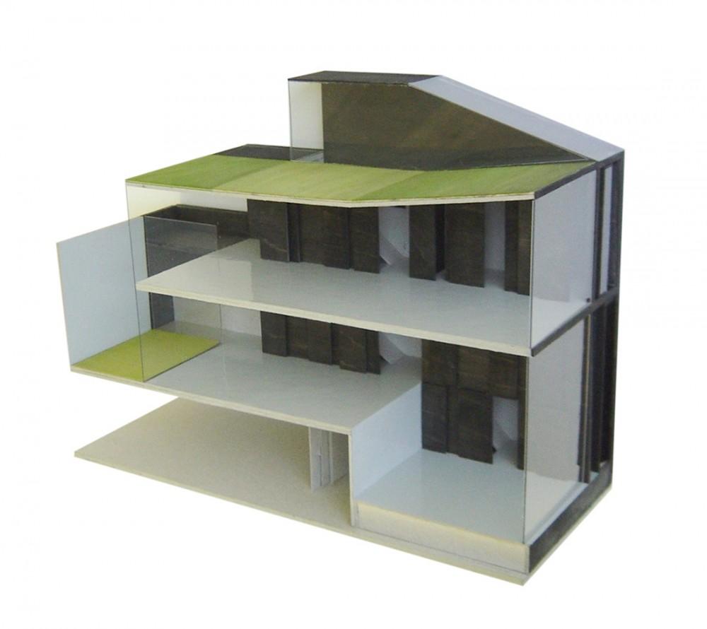 V23K16, Pasel.Kuenzel, diseño, casas, arquitectura