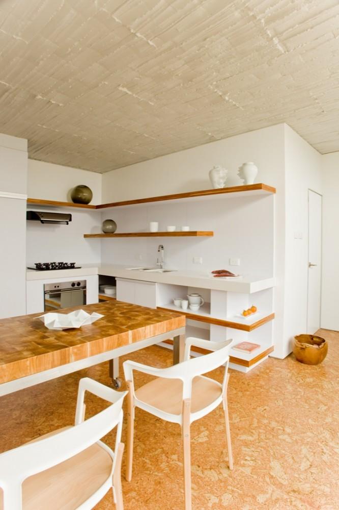 Casa en Santa Elena - Antonio Sofán, Arquitectura, diseño, casas