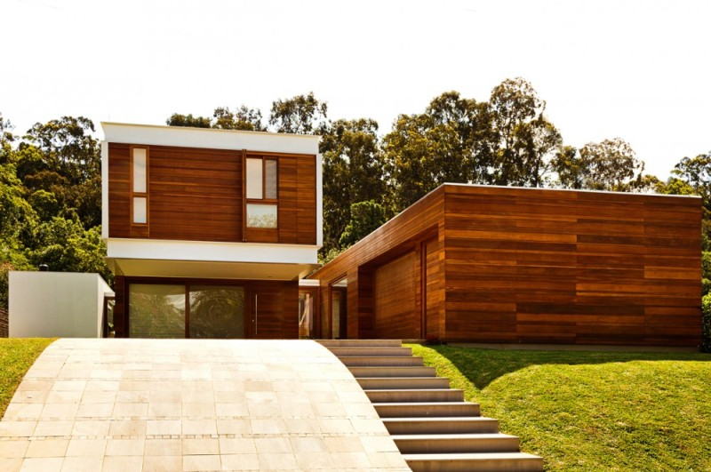 Casa Haack - 4D-Arquitetura