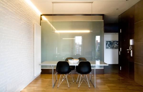 Reforma de una vivienda en Calle Alaba - XTe a+d