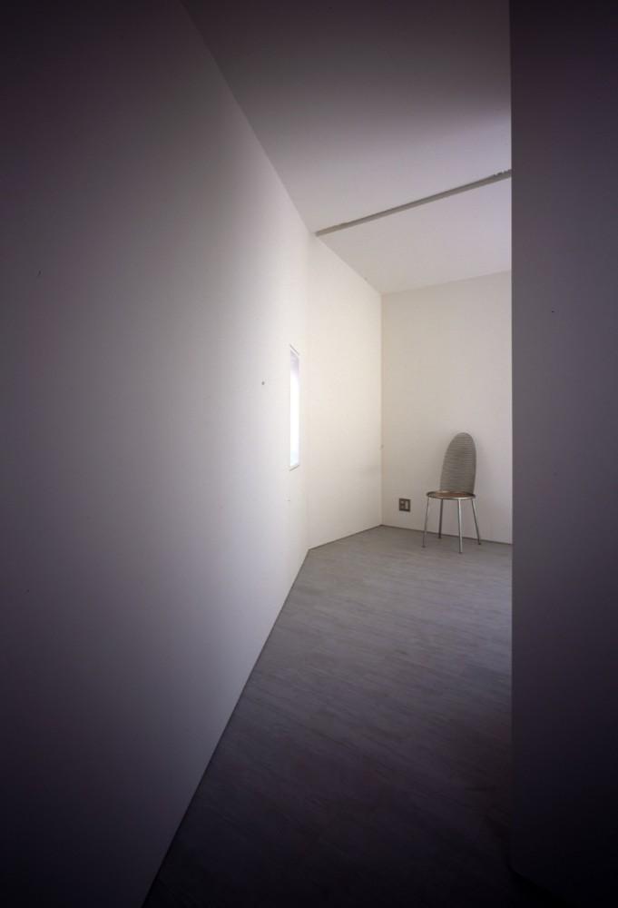 Casa de Visitas Tokio - KINO Architects