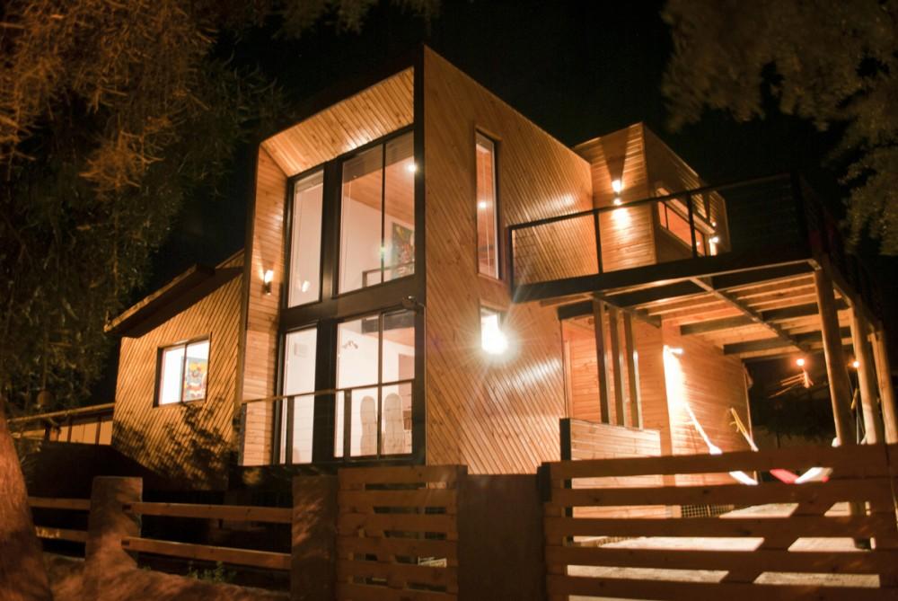 Casa 373 - C+ Arquitectura