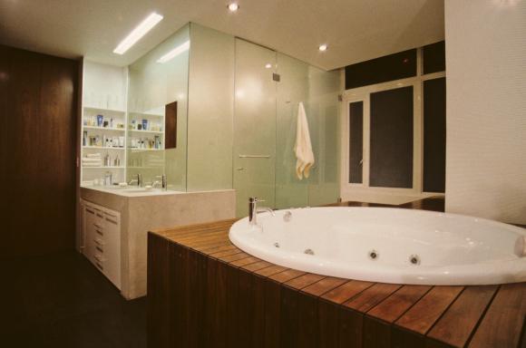 Cambiar Baño Por Vestidor:Departamento Anatole France 71 – AT 103 – Tecno Haus