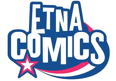 etna comics logo