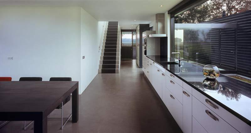 Villa-Vriezenveen, ZECC-Architecten, casas, arquitectura