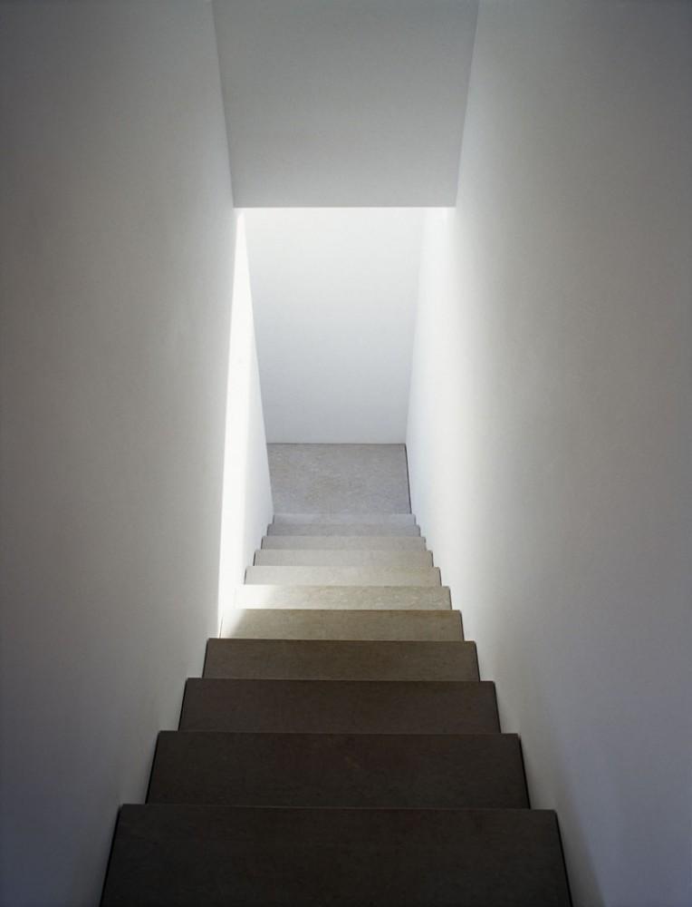 Diseño de escaleras #79