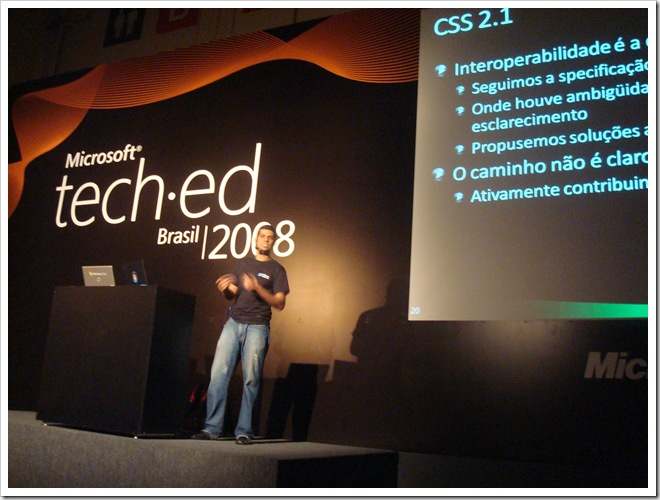 TechEd 2008 021