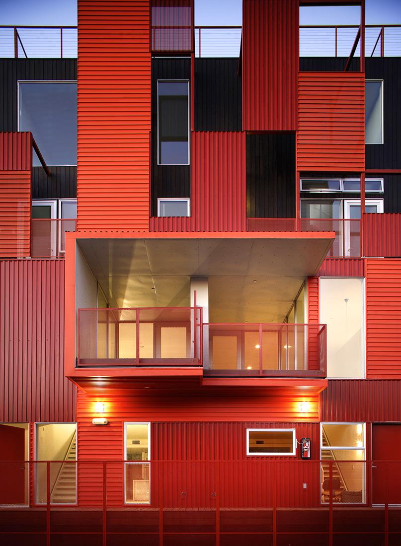 house,casa,arquitectura, vivienda-colectiva