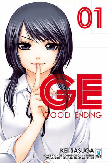 ge good ending