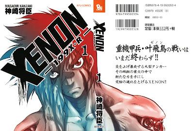 Xenon 199x