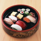 Corso sushi e sashimi