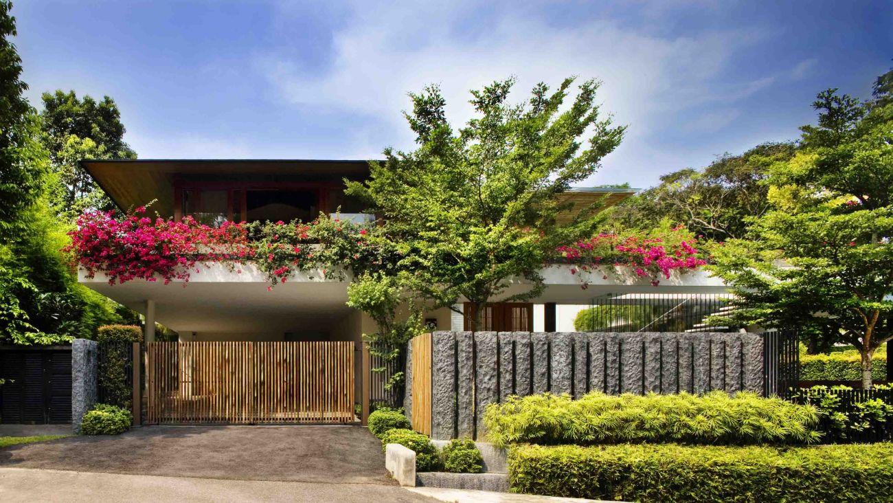 Casa Tangga - Guz Architects, Arquitectura, diseño, casas