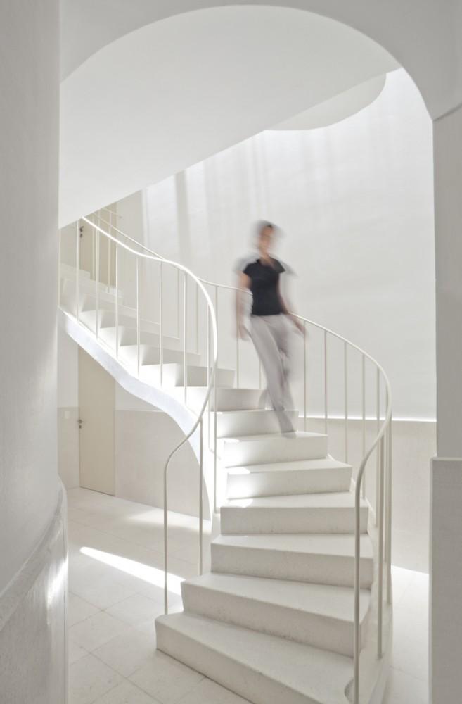 Diseño de escaleras #91