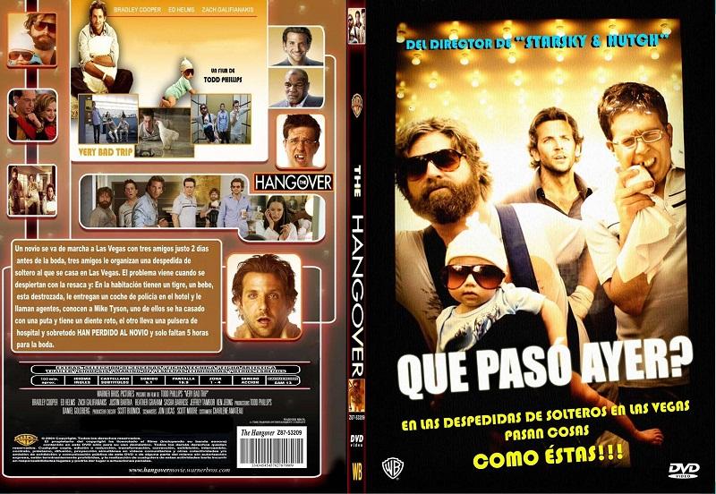 Que Paso Ayer 2 Espanol Latino 1 Link
