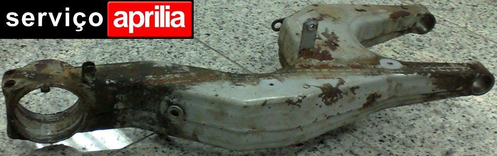 RESTAURO AF1 - 125 REGGIANI RÉPLICA 1988 AF1-125_43