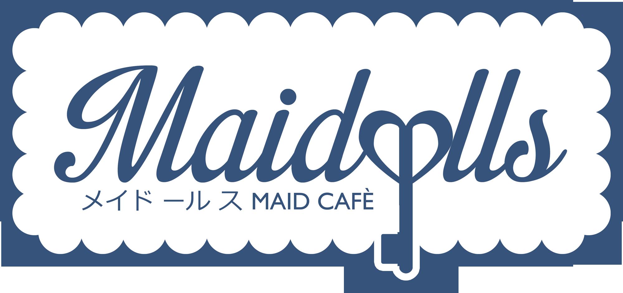 maidolls logo