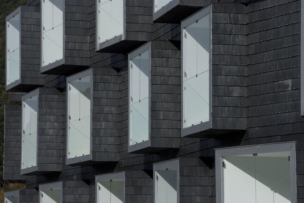 Viviendas para Mineros - Zon-e Arquitectos