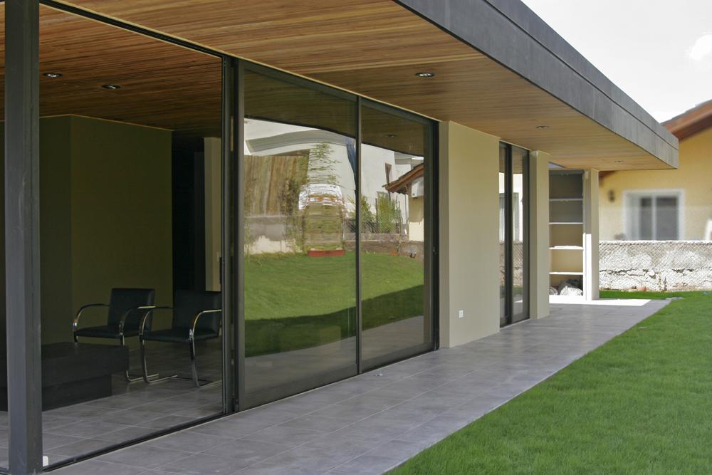 house,Casa Dalvian - Barea + Inchauspe Arquitectos