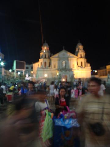 夜キアポ教会3