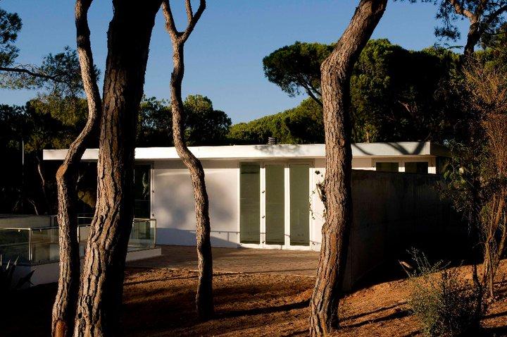 Casa en Vilamoura - Pedro Rogado & Vasco Mendia