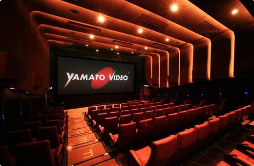 yamato accordo cinema distribuzione