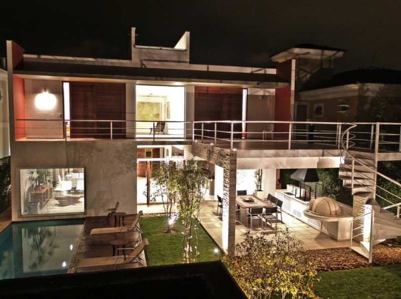 Casa Pernambuco - Flavio Castro Arquitectos