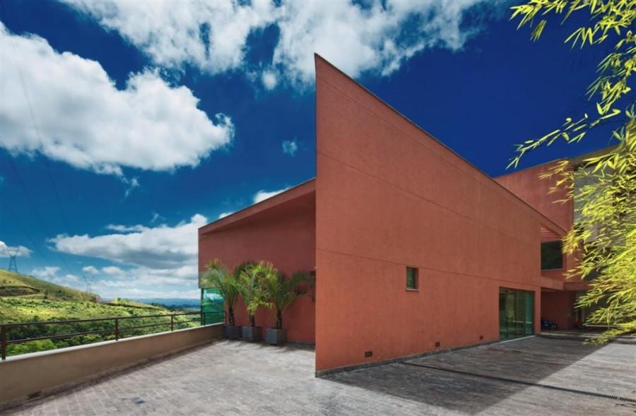 Casa Vila Castela - Anastasia Arquitetos