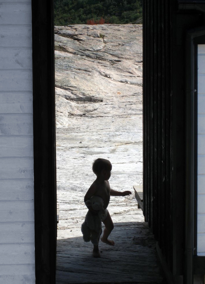 Cabaña Vardehaugen - Fantastic Norway