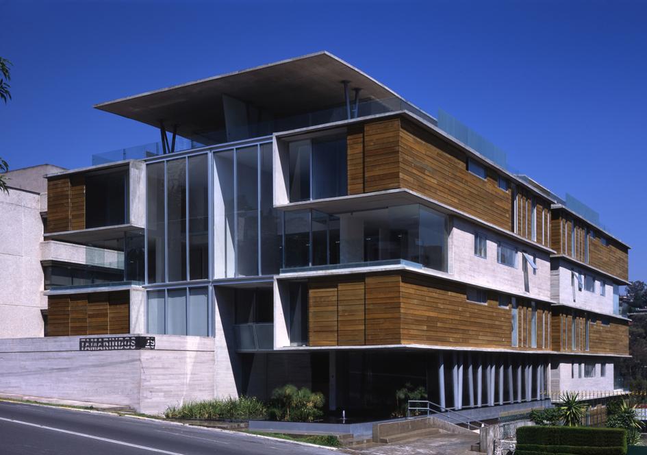 arquitectura, vivienda-colectiva, diseño, Garduño-Arquitectos