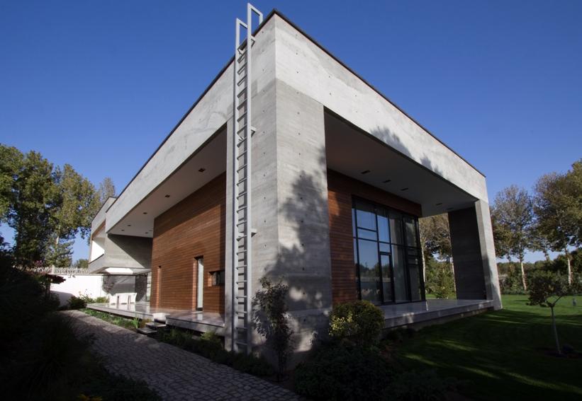 Villa Kiani - Makan Rahmanian, kamran Heirati
