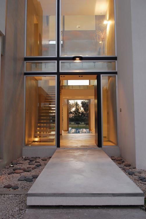 Casa DMM - Santiago Cordeyro Arquitectos