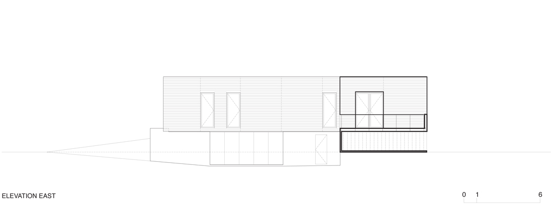 house,Villa V - 3+1 Architects