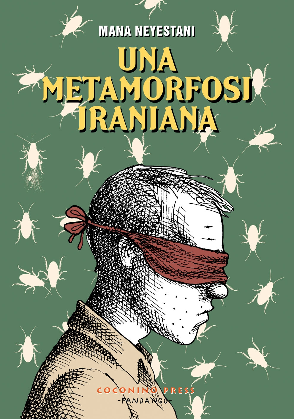 metamorfosi iraniana