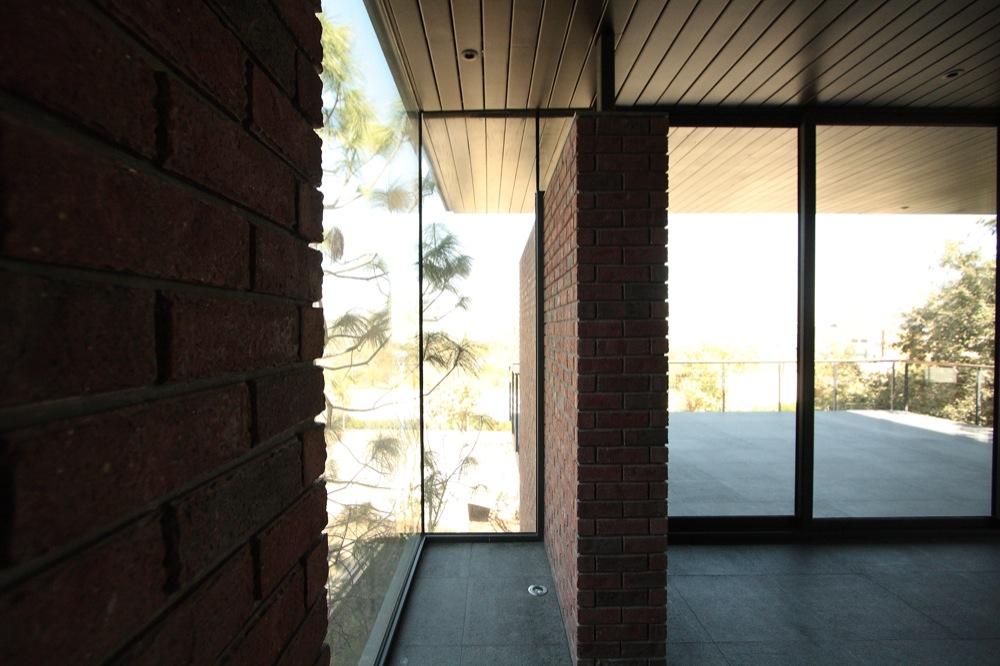 Casa el Sabino - Agustin Landa Ruiloba, Arquitectura, diseño, casas