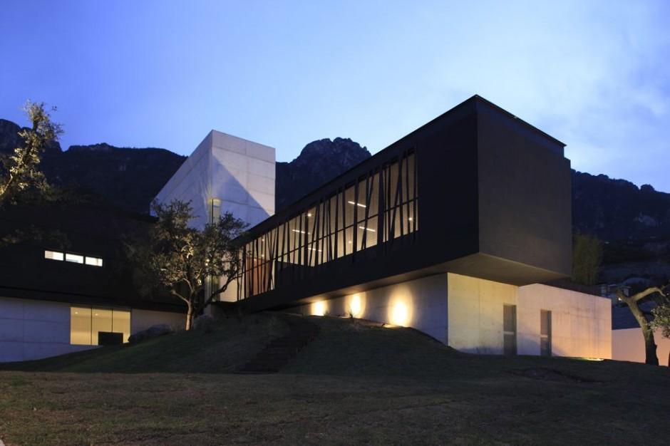 Casa BC - GLR arquitectos, arquitectura, casas